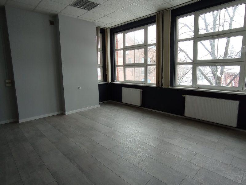 Lokal biurowy przy ulicy Grunwaldzkiej