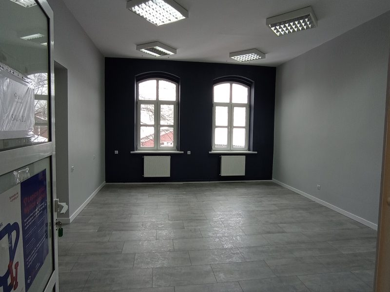Lokal biurowy w świetnej lokalizacji i cenie