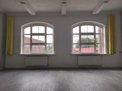 Lokal 50 m2 w centrum miasta.